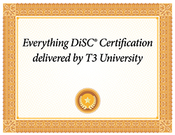 training-university-everything-disc-by-t3